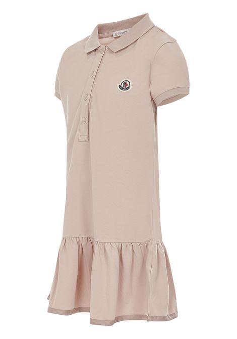 Moncler Enfant Dress Moncler Enfant | 11 | 9548I700108496F514