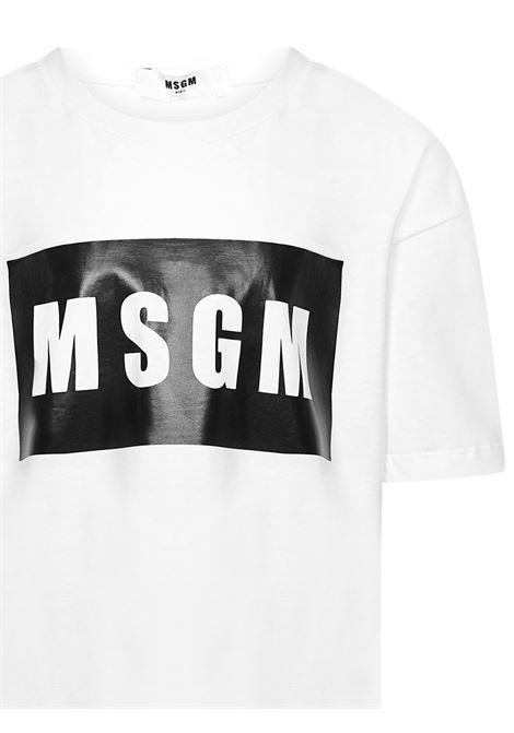 MSGM Kids Msgm Kids | 8 | MS027669001