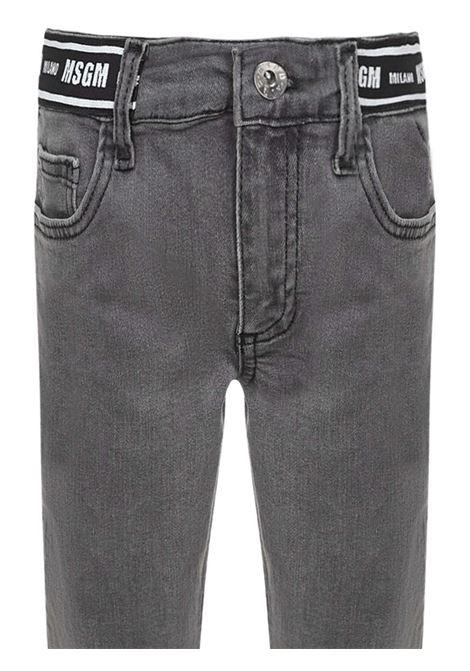 MSGM Kids jeans Msgm Kids | 24 | MS027742127