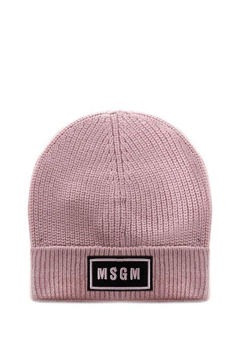 Msgm Kids Hat Msgm Kids | 26 | MS027743042