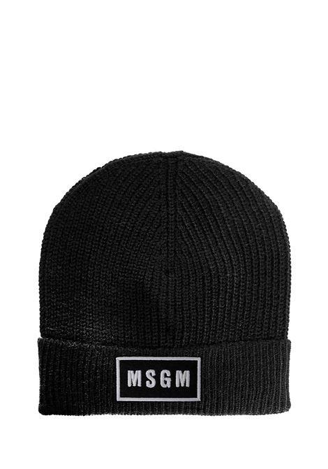 Msgm Kids Hat Msgm Kids | 26 | MS027743110