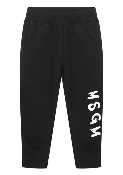 MSGM Kids pants Msgm Kids | 1672492985 | MS028714110