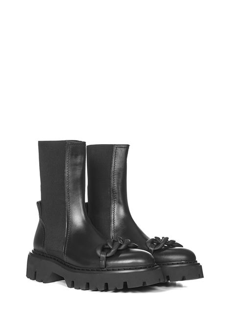 N°21 Boots N°21 | -679272302 | 21ISU02360236N001