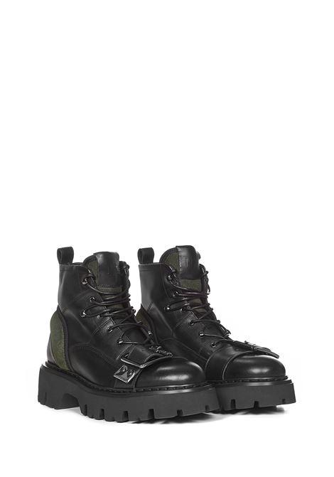 N°21 Boots N°21 | -679272302 | 21ISU02380238V001