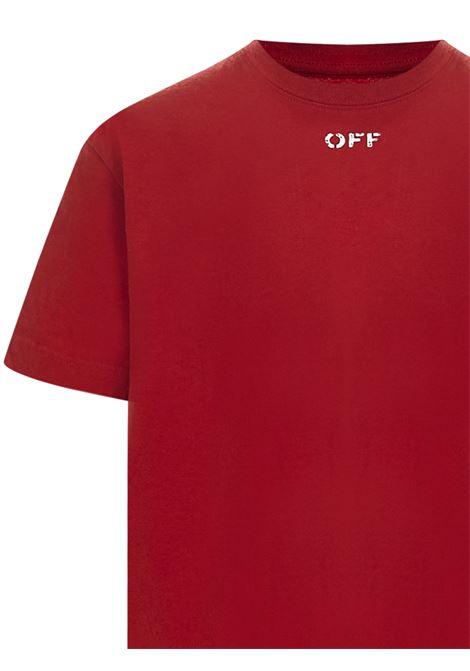 Off-White Kids T-shirt Off-White kids | 8 | OBAA002F21JER0012501