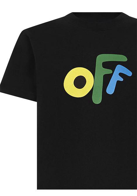 Off-White Kids T-shirt Off-White kids | 8 | OBAA002F21JER0021084