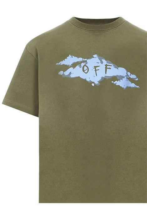Off-White Kids T-shirt  Off-White kids | 8 | OBAA002F21JER0035640