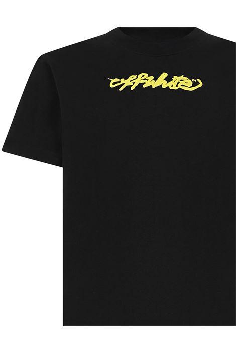 Off-White Kids T-shirt  Off-White kids | 8 | OBAA002F21JER0071018