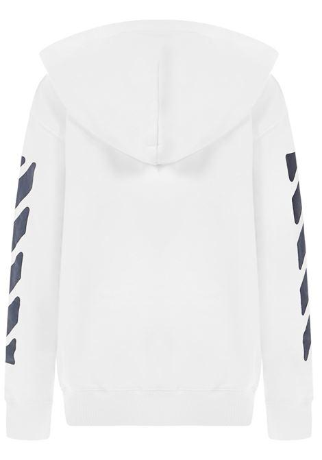 Off-White Kids Sweatshirt Off-White kids | -108764232 | OBBE001F21FLE0010146