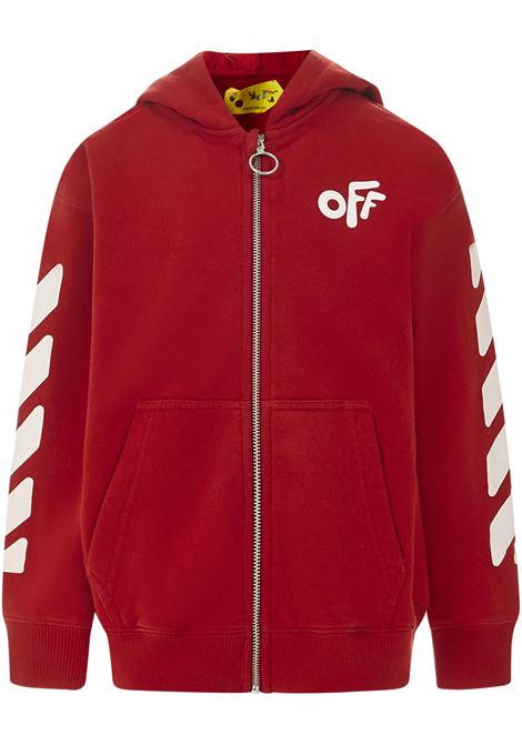 Off-White Kids Sweatshirt Off-White kids | -108764232 | OBBE001F21FLE0012501