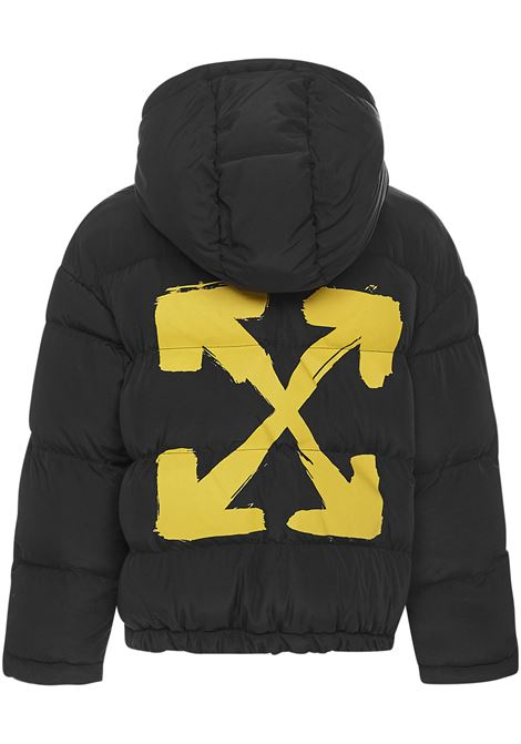 Off-White Kids Down Jacket Off-White kids | 335 | OBEA001F21FAB0031018