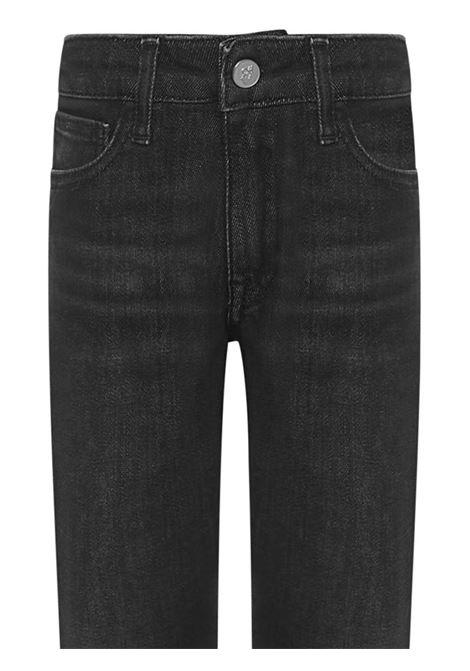 Jeans Off-White Kids Off-White kids   24   OBYA002F21DEN0031010
