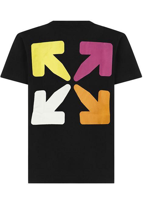 T-shirt Off-White Kids Off-White kids | 8 | OGAA001F21JER0021084