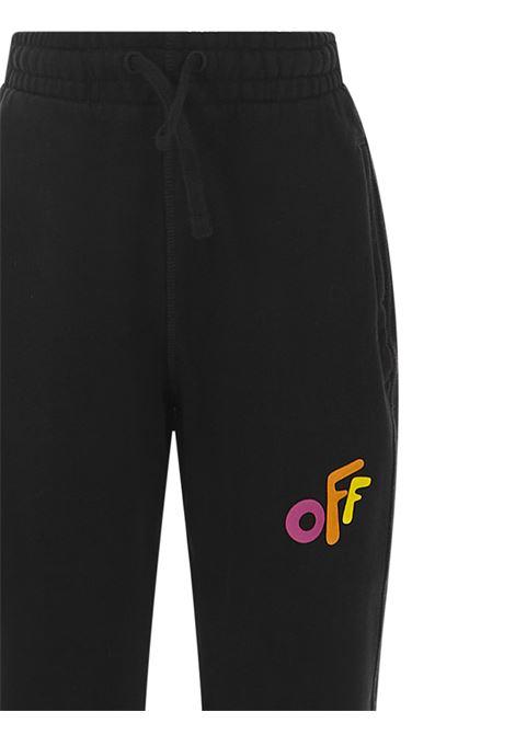Pantaloni Off-White Kids Off-White kids | 1672492985 | OGCH001F21FLE0011084