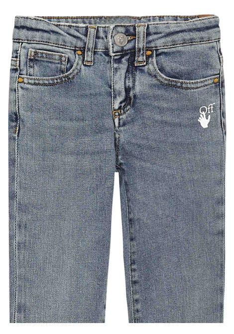 Jeans Off-White Kids Off-White kids | 24 | OGYA001F21DEN0014545
