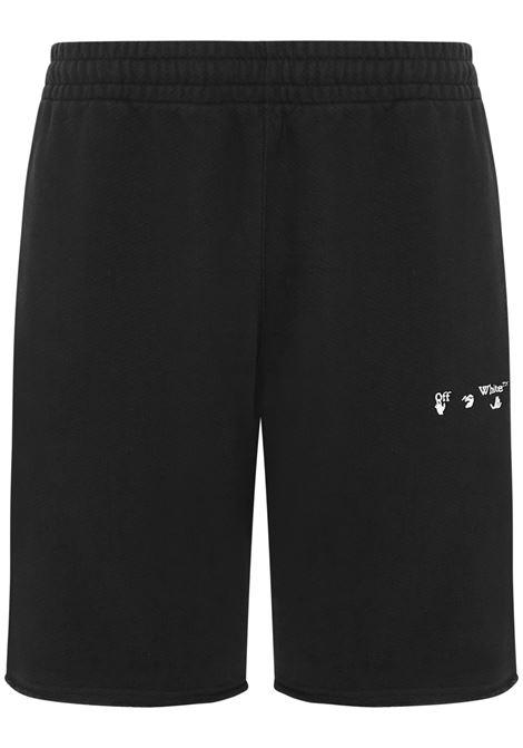Off-White Shorts  Off-White   30   OMCI006R21FLE0051001