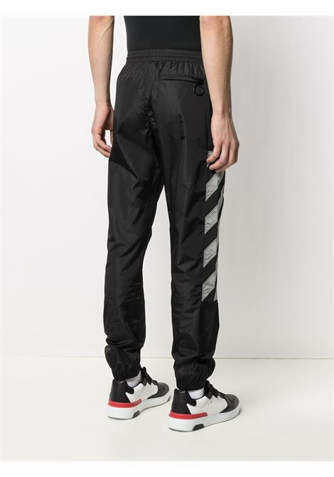 Off-White Trousers Off-White   1672492985   OMCJ001R21FAB0011006