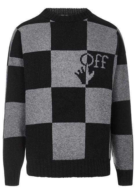 Off-White Sweater Off-White | 7 | OMHE089F21KNI0011010