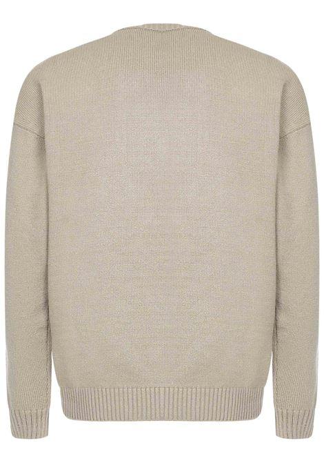 Off-White Sweater Off-White | 7 | OMHE095F21KNI0011701