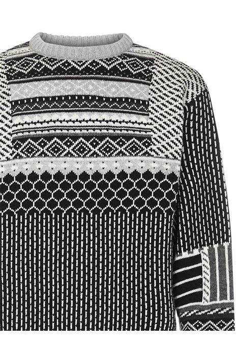 Off-White Sweater Off-White | 7 | OMHE104F21KNI0010920