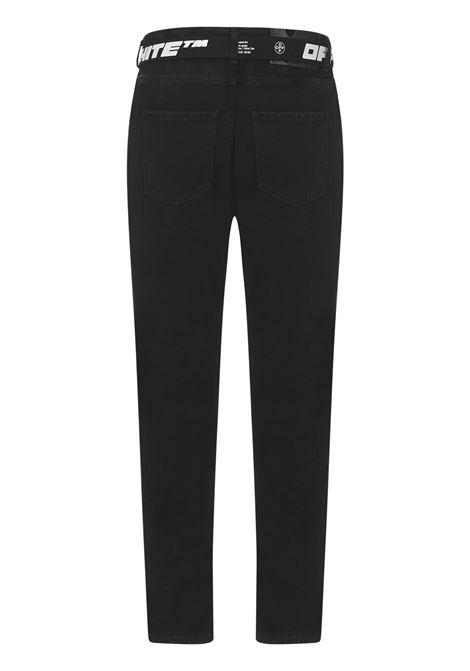 Off-White Jeans Off-White   24   OMYA005R21DEN0011001