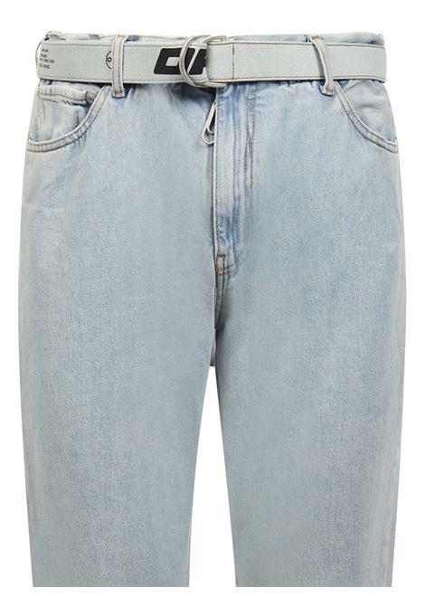 Off-White Jeans Off-White   24   OMYA005S21DEN0024010