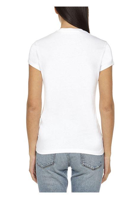 Off-White Mirko Artist Hand T-shirt  Off-White | 8 | OWAA040F21JER0030184