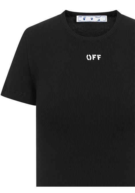 Off-White s/s T-shirt Off-White | 8 | OWAD138F20JER0011001