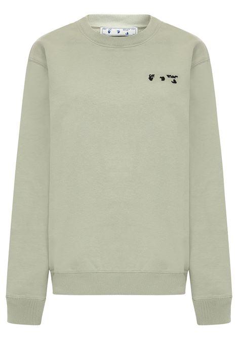 Off-White Sweatshirt Off-White | -108764232 | OWBA055F21JER0070910