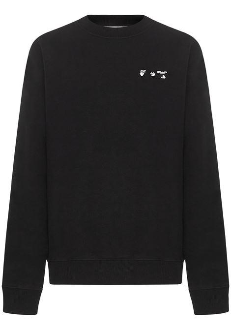 Off-White Sweatshirt Off-White | -108764232 | OWBA055F21JER0071001