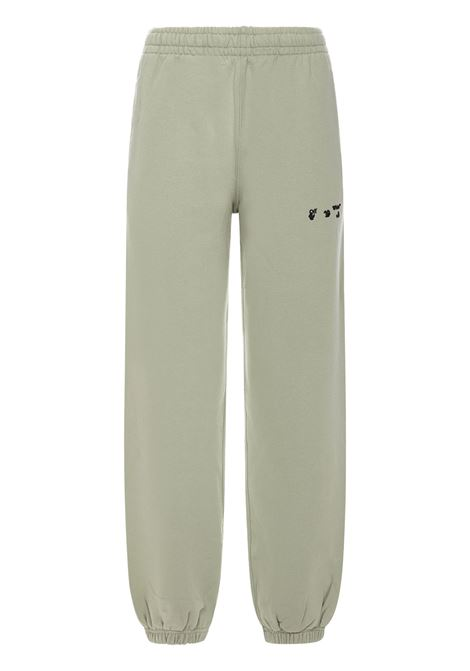 Off-White Trousers Off-White | 1672492985 | OWCH006F21JER0010910