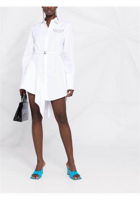 Off-White Dress Off-White | 11 | OWDB216R21FAB0010110