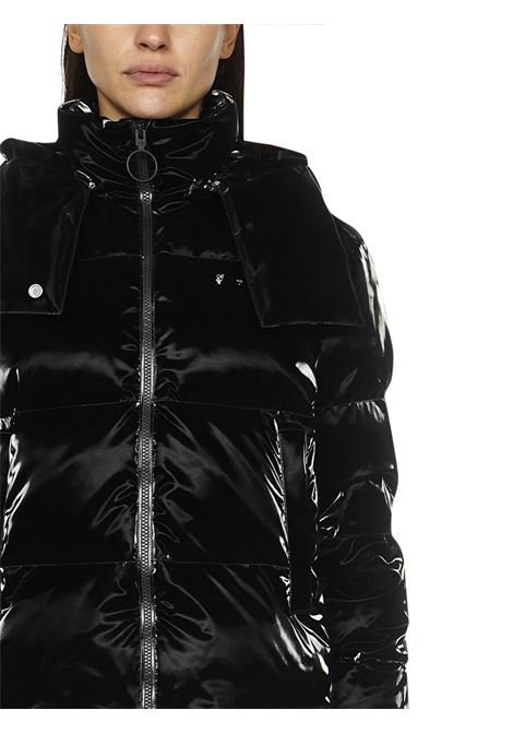 Off-White Down Jacket  Off-White | 335 | OWED001F21FAB0011000