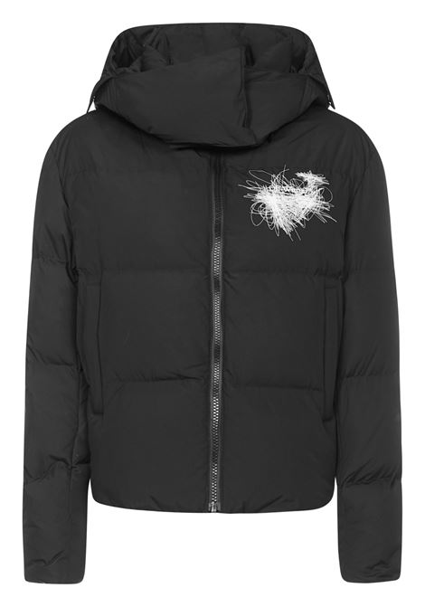 Off-White Pen Arrow Down Jacket Off-White | 335 | OWED001F21FAB0021001