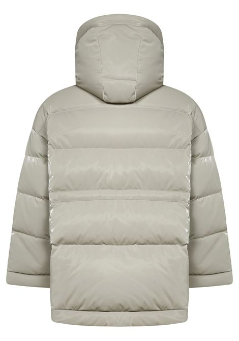 Off-White Down Jacket Off-White | 335 | OWED002F21FAB0010500