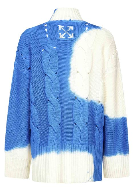 Off-White Sweater Off-White | 7 | OWHF021F21KNI0024501