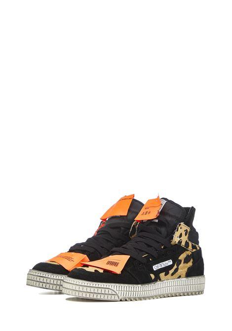 Off-White Off-Court 3.0 Sneakers  Off-White | 1718629338 | OWIA112E20LEA0026210