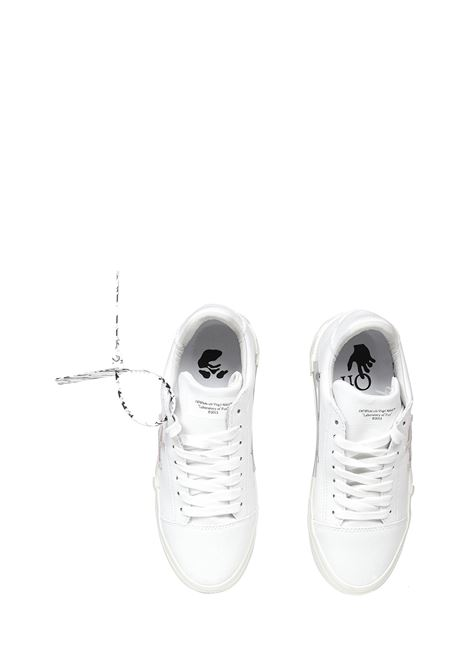 Off-White Low Vulcanized Sneakers Off-White | 1718629338 | OWIA178F21FAB0020130