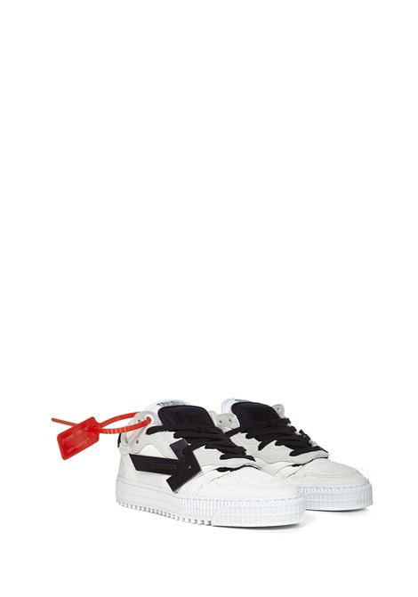 Off-White Off-Court 3.0 Sneakers  Off-White | 1718629338 | OWIA181R21LEA0010110