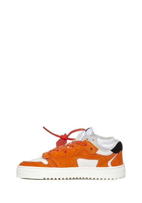 Off-White Off-Court 3.0 Sneakers  Off-White | 1718629338 | OWIA181R21LEA0012001