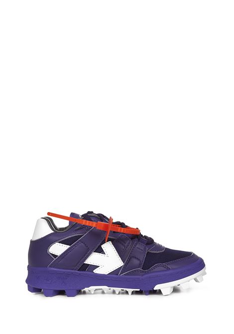 Off-White Mountain Cleats Sneakers Off-White | 1718629338 | OWIA258R21LEA0013501