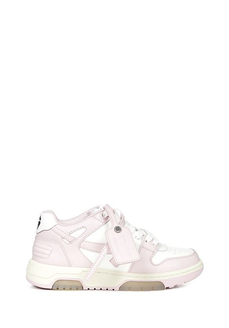 Off-White Out Of Office Sneakers Off-White | 1718629338 | OWIA259F21LEA0013001