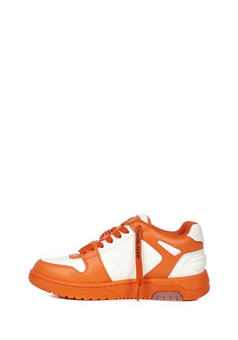 Off-White Ouf Of Office Sneakers Off-White | 1718629338 | OWIA259R21LEA0012501