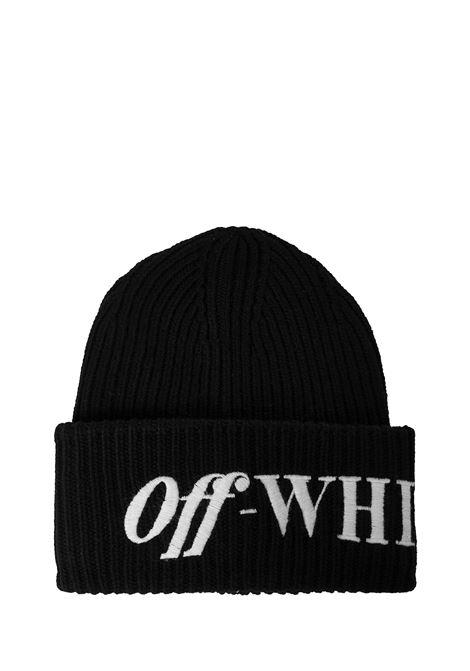 Off-White Hat Off-White | 26 | OWLA017F21KNI0021001