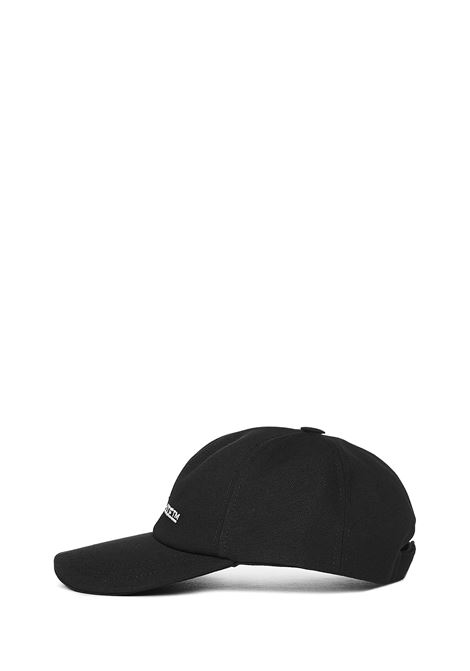 Off-White Hat Off-White | 26 | OWLB014F21FAB0021001