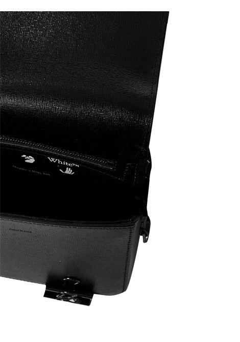 Off-White Diag Flap shoulder bag Off-White | 77132929 | OWNN018F21LEA0021001