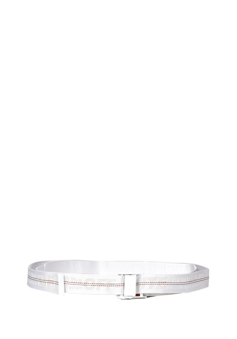 Off-White Classic Industrial Belt Off-White | 1218053011 | OWRB009F21FAB0010101