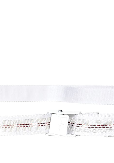 Off-White Industrial Mini Belt Off-White | 1218053011 | OWRB011F21FAB0010101