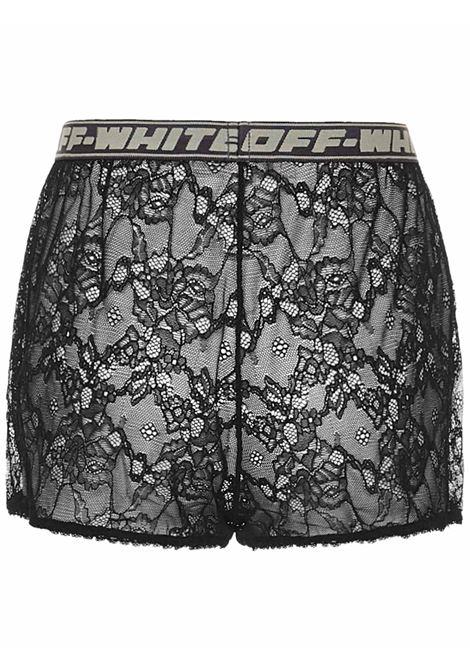 Off-White Shorts  Off-White | 30 | OWUA039F21FAB0011000