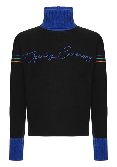 Opening Ceremony Sweater Opening Ceremony | 7 | YMHF002F21KNI0011047